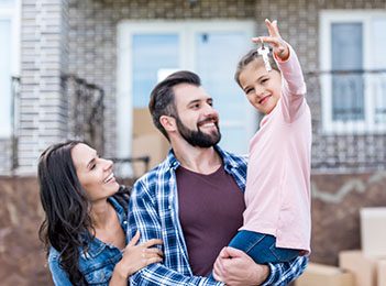 Learn more about First Time Homebuyers Program